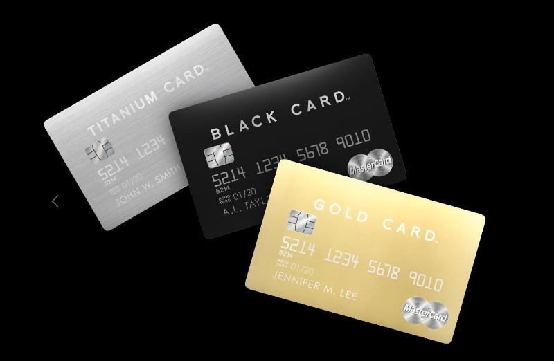 LuxuryCardチタンを入手!審査、取得までの流れを完全公開