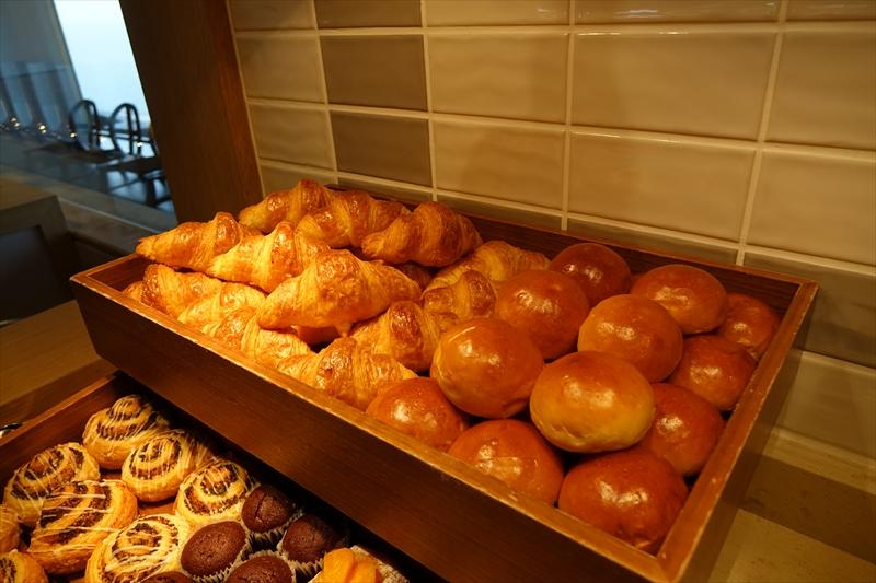 シェラトン・グランデ・トーキョーベイ 朝食