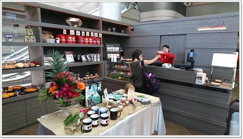 東京マリオットホテル朝食ブッフェ