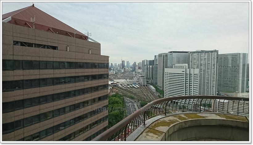 東京マリオットホテル品川