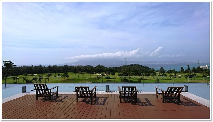 オキナワマリオットリゾート&スパとザ・リッツカールトン沖縄でアップグレード!SPGアメックスポイント無料宿泊で