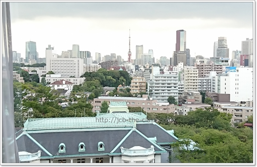 ザプリンスさくらタワー東京