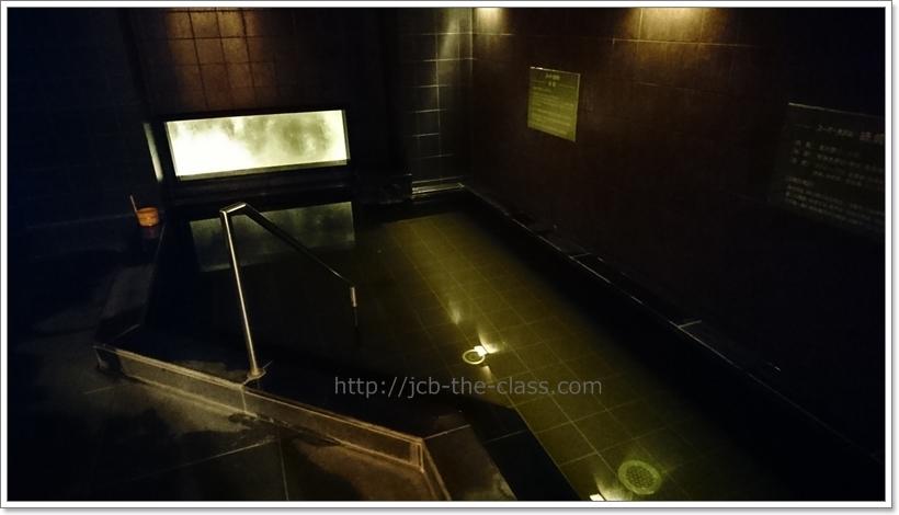 スーパーホテル千葉・市原 温泉