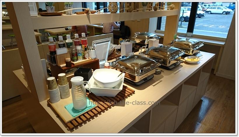 スーパーホテル千葉・市原 朝食