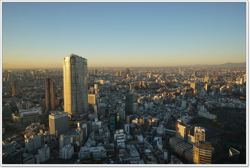 ザ・リッツカールトン東京