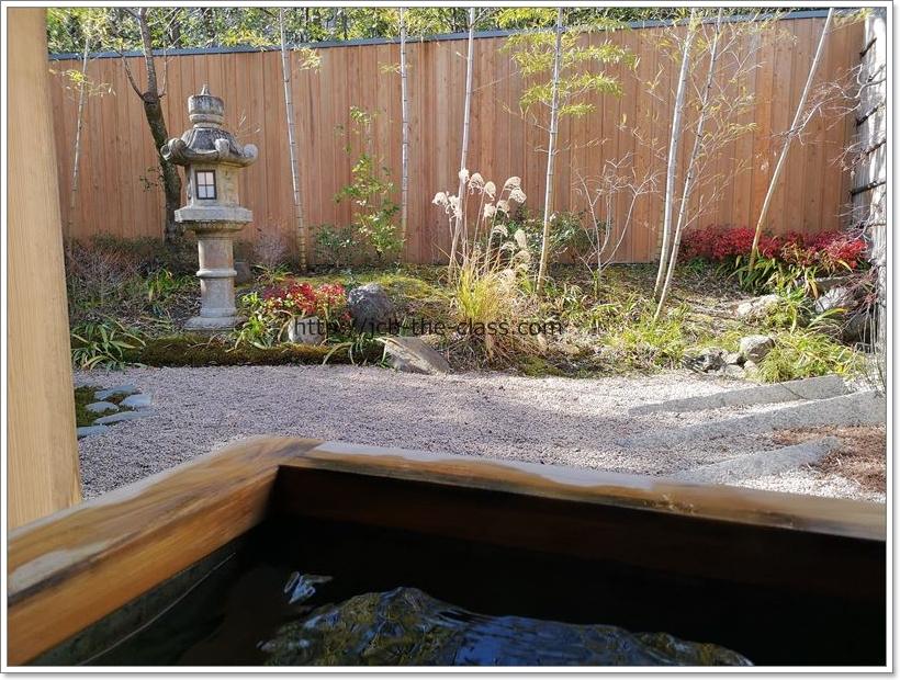 温泉露天風呂付 ガーデンテラススイート 玉兎(ぎょくと)